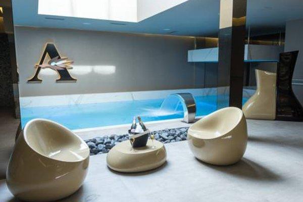 Hotel Spa Elia - 13