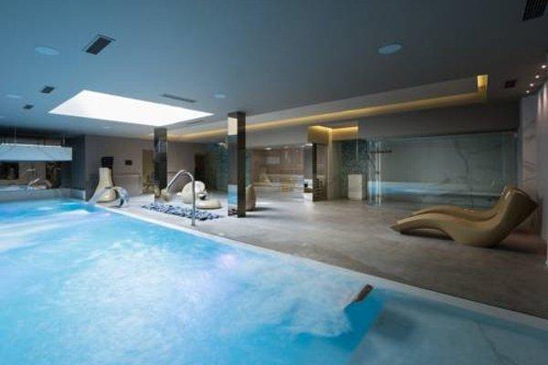 Hotel Spa Elia - 14