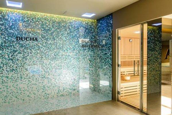 Hotel Spa Elia - 9