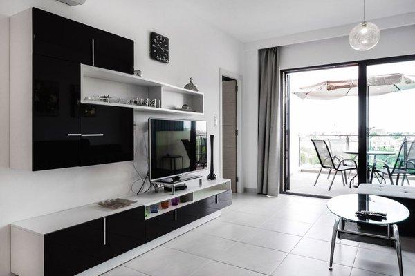 Top Floor Apartment Sabrina - фото 3