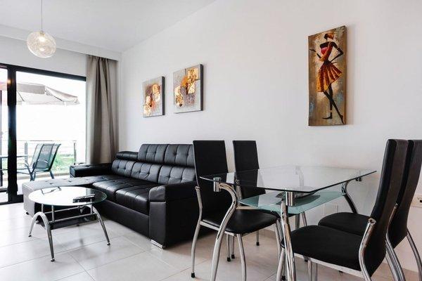 Top Floor Apartment Sabrina - фото 4