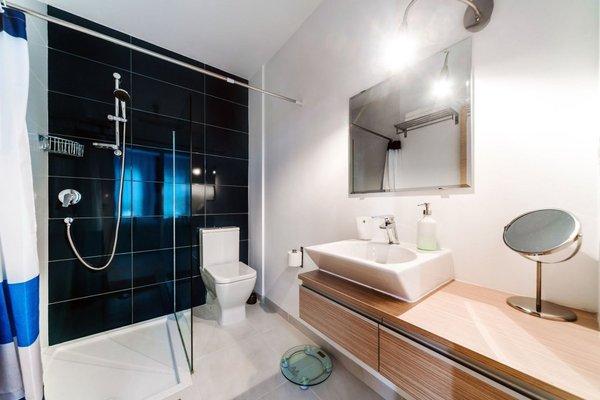 Top Floor Apartment Sabrina - фото 8