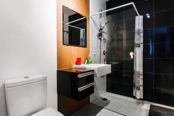 Top Floor Apartment Sabrina - фото 9