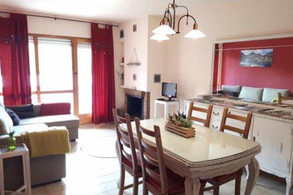 Apartament Vall Fosca - 20