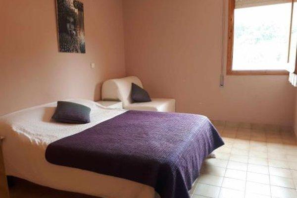Apartament Vall Fosca - 10