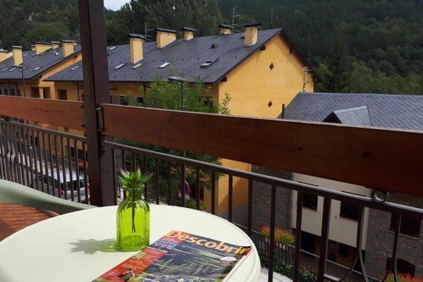 Apartament Vall Fosca - 4