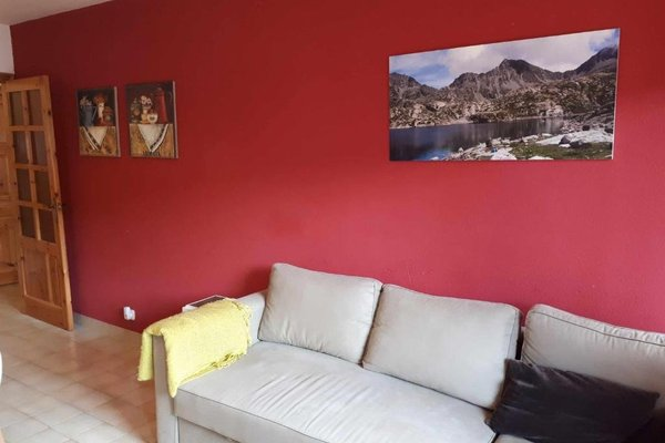 Apartament Vall Fosca - 8