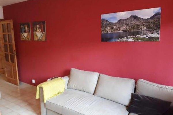 Apartament Vall Fosca - 9
