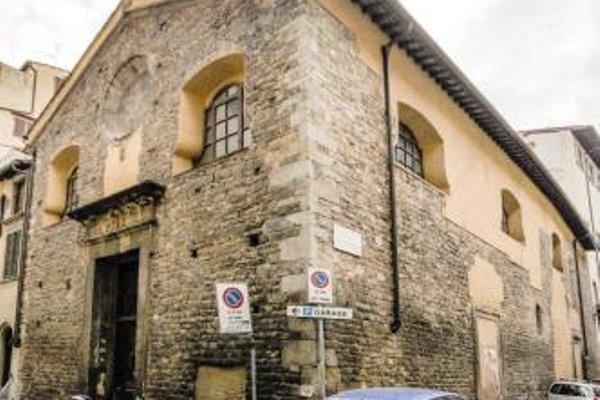 Castellani Apartment - 15