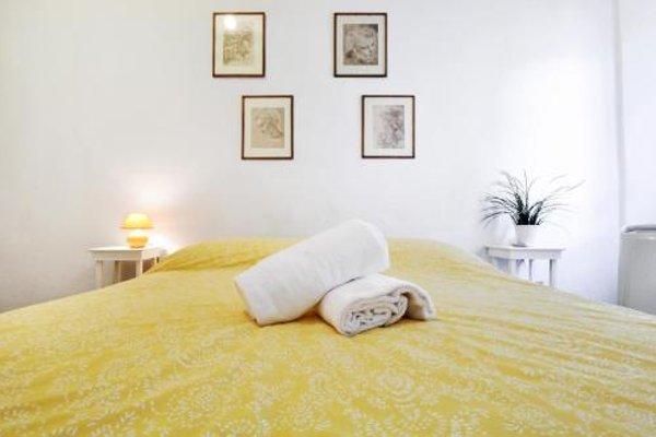Castellani Apartment - 3