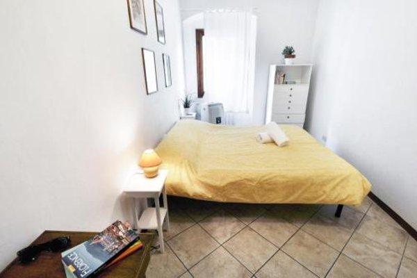 Castellani Apartment - 6