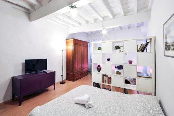 Uffizi Apartment - фото 11