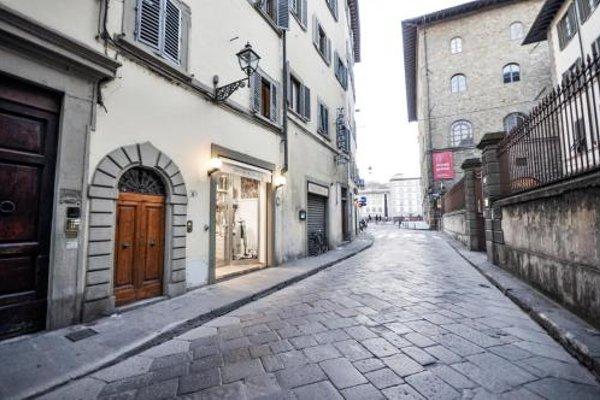 Uffizi Apartment - фото 4