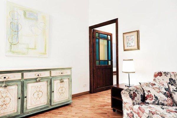 Uffizi Apartment 2 - фото 3
