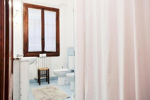 Uffizi Apartment 2 - фото 4