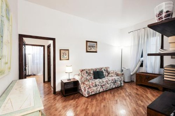 Uffizi Apartment 2 - фото 6