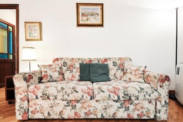Uffizi Apartment 2 - фото 8