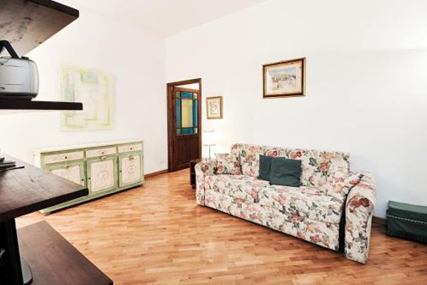 Uffizi Apartment 2 - фото 9