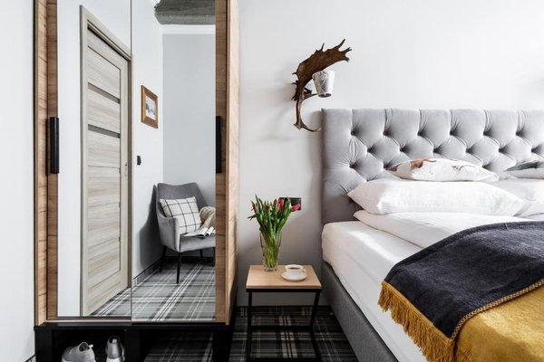 Apartamenty Folk & Art Krupowki 25 - фото 16