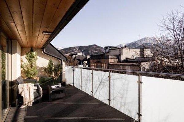 Apartamenty Folk & Art Krupowki 25 - фото 7