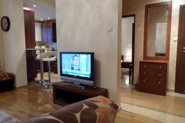 Apartament Gieldowa Residence - 50