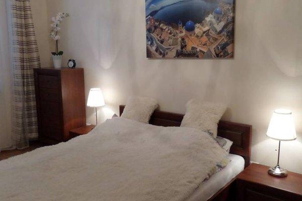 Apartament Gieldowa Residence - 11