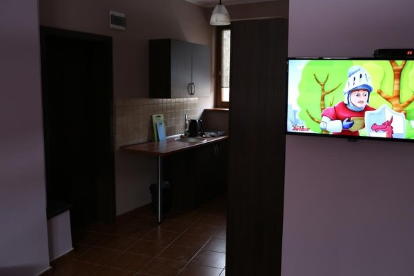 Noclegi Andersa - фото 9