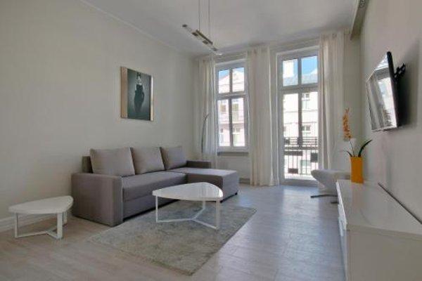 Imperial Apartments - Cassino - фото 18