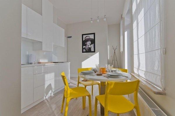 Imperial Apartments - Cassino - фото 10