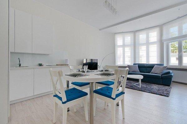 Imperial Apartments - Cassino - фото 11