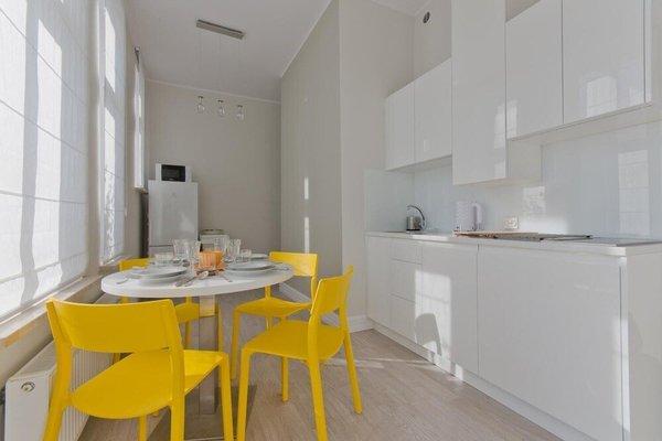 Imperial Apartments - Cassino - фото 12