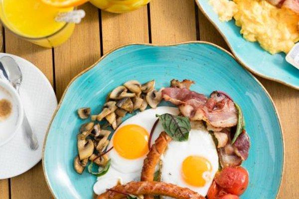 Imperial Apartments - Cassino - фото 15