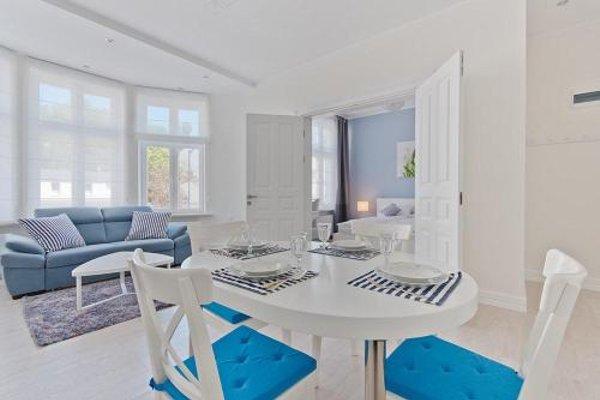 Imperial Apartments - Cassino - фото 16