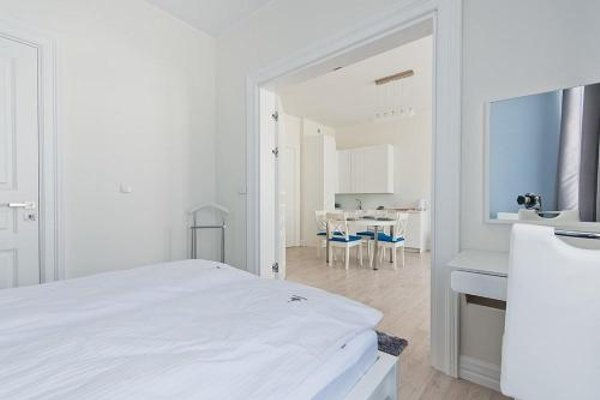 Imperial Apartments - Cassino - фото 17