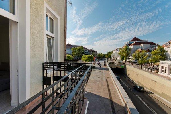 Imperial Apartments - Cassino - фото 4