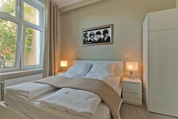 Imperial Apartments - Cassino - фото 5