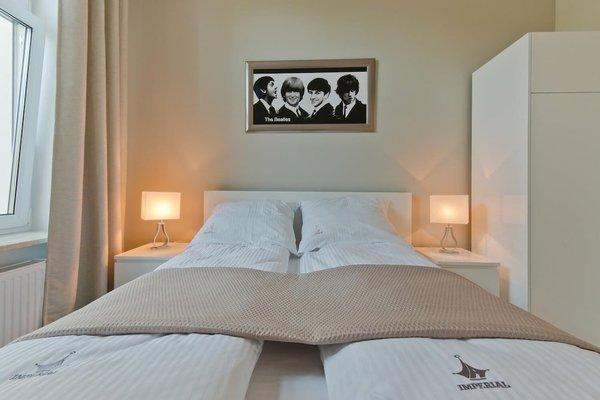 Imperial Apartments - Cassino - фото 8