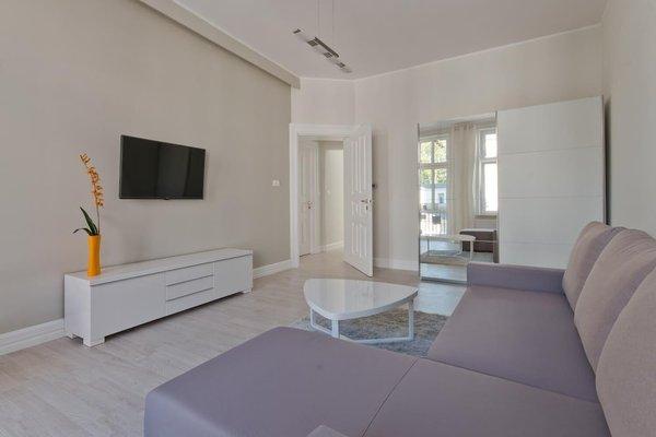Imperial Apartments - Cassino - фото 9