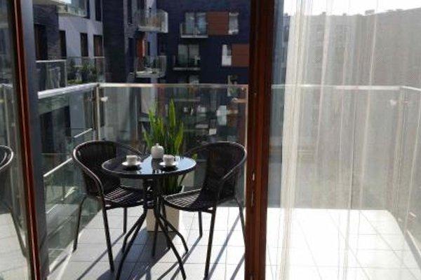 atHome Apartments - фото 20