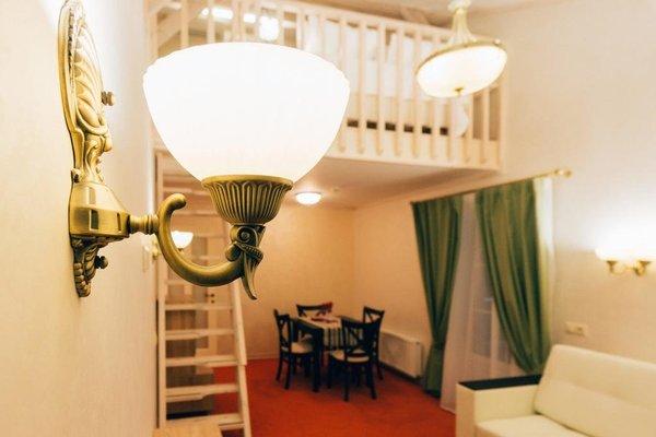 Отель Villa Vitele - фото 14
