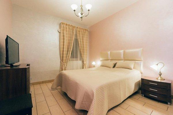 Отель Villa Vitele - фото 3