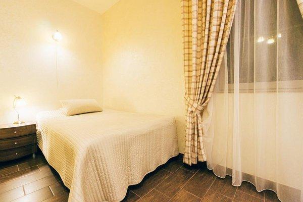 Отель Villa Vitele - фото 5