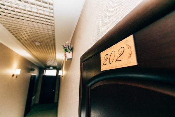 Отель Авиньон - фото 14
