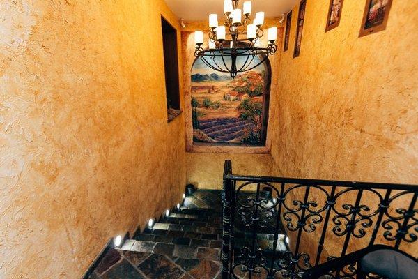 Отель Авиньон - фото 15