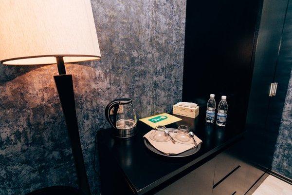 Отель Авиньон - фото 4