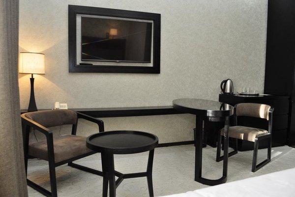 Отель Авиньон - фото 8