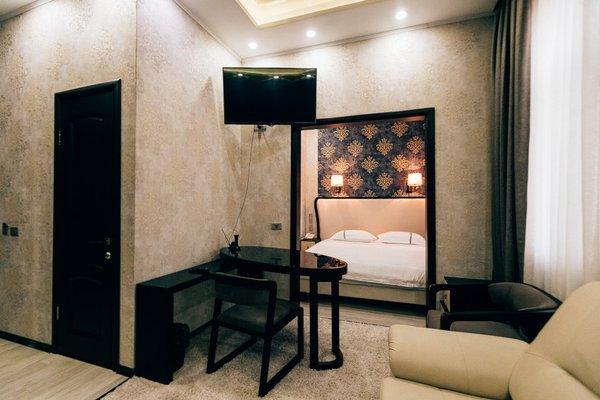 Отель Авиньон - фото 9