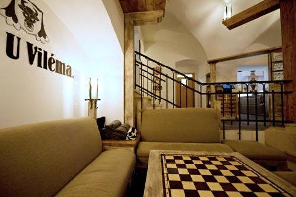 Hotel Slavia - фото 5
