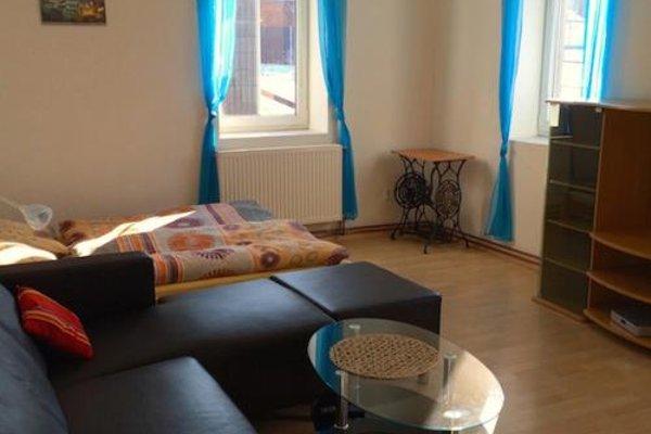 Apartment Liberec Stribrny Kopec - 3