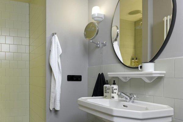 25hours Hotel Altes Hafenamt - фото 10
